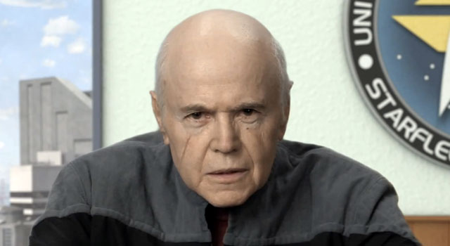 WATCH: New Trailer for Star Trek: Renegades with Walter Koenig &amp; Tim Russ