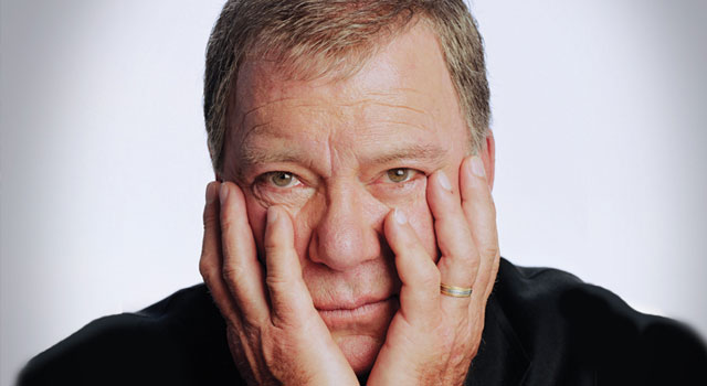 William Shatner Being Sued by His Former Employees