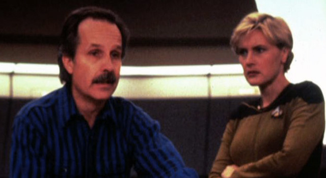 Star Trek Director Winrich Kolbe Dead at 71