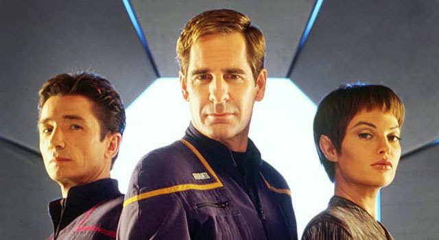 Star Trek: Enterprise Coming to Blu-ray in 2013 + Possible Cover Art