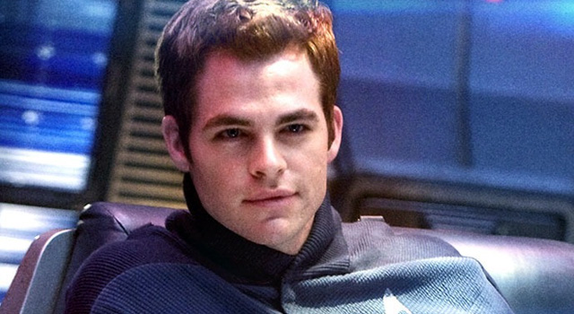 Star Trek Into Darkness Preview to Debut in IMAX with The Hobbit in December