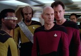 Full List of Theaters Where You Can Watch Star Trek: TNG on the Big Screen Tonight
