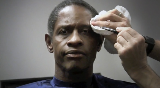 "WATCH: Tim Russ Talks ""Star Trek: Renegades"""