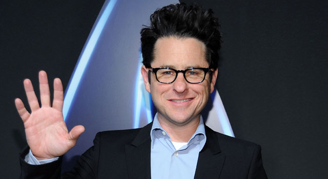 J.J. Abrams Says Loyalty to Star Trek Will Keep Him From Directing Star Wars Episode VII