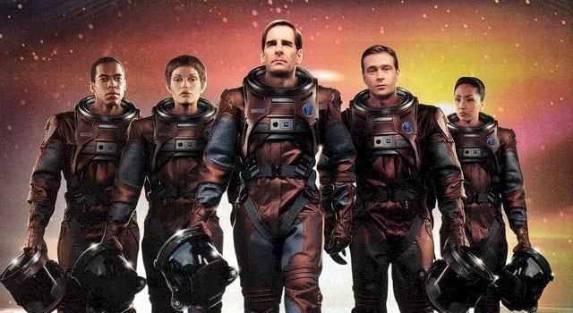 Details on Enterprise Season 1 Blu-ray Bonus Features