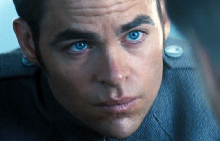 WATCH: First STAR TREK INTO DARKNESS Teaser Trailer