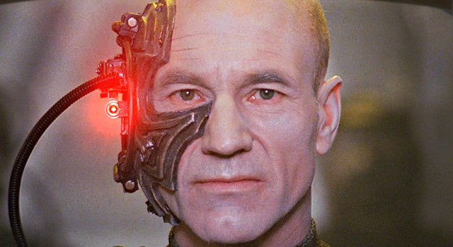WATCH: Star Trek: TNG Season 3 Blu-ray Trailer