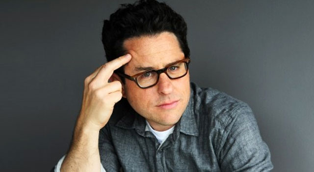 "J.J. Abrams Talks INTO DARKNESS: ""It's A Far Bigger Movie"""