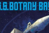 New S.S. Botany Bay Poster Now Available From Bye Bye Robot