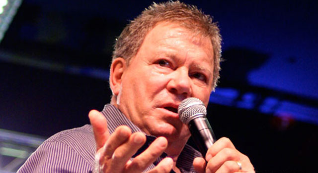 William Shatner Talks His New TNG Documentary & His Opinion of J.J. Abrams