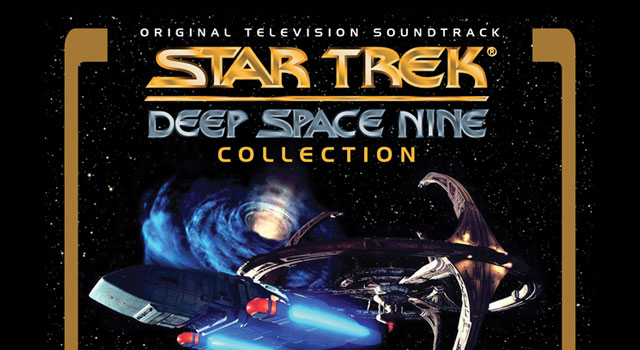 PREVIEW: La-La Land's 4-Disc Deep Space Nine Soundtrack Collection