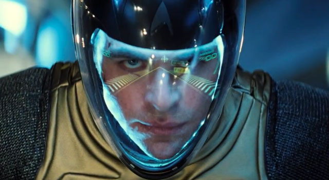 WATCH: Alternate STAR TREK INTO DARKNESS Teaser Trailer Packed With New Footage