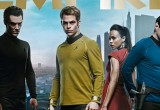 Empire Magazine's May 2013 Cover Features J.J. Abrams & Cast of STAR TREK INTO DARKNESS