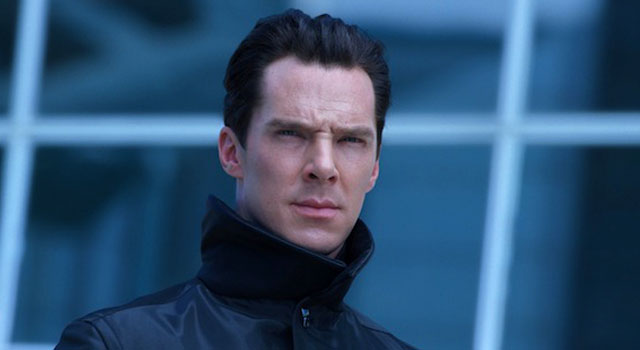 New Photos Of Kirk, Spock & John Harrison From STAR TREK INTO DARKNESS
