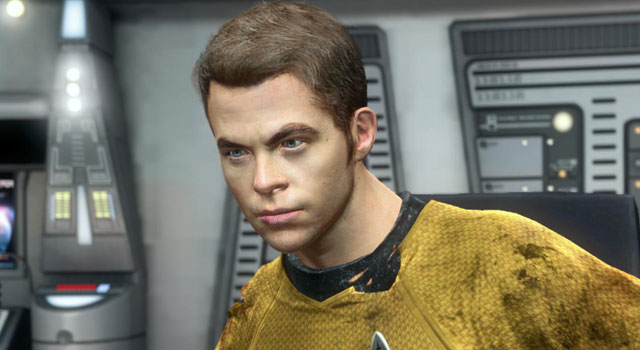 New Images From STAR TREK The Video Game