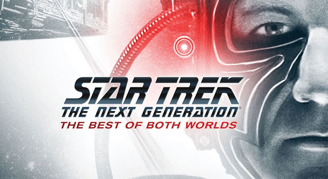 See TNG&#039;s &quot;The Best Of Both Worlds&quot; In Theaters Tonight For One Night Only