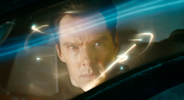 WATCH: 'Darkness Is Coming' In Final STAR TREK INTO DARKNESS Trailer