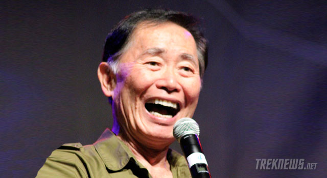 "WATCH: George Takei Talks ""To Be Takei"""
