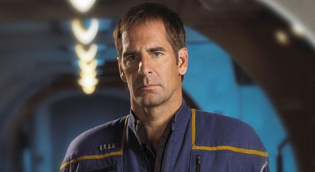 "Scott Bakula Comments On Possibilities Of ""Enterprise"" Reunion"