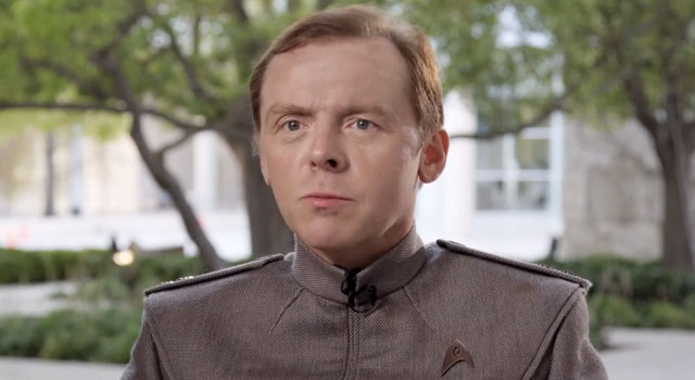 WATCH: Character Profile Featurette On Scotty
