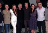Enterprise Cast Reunites To Film Blu-ray Season 2 Bonus Features