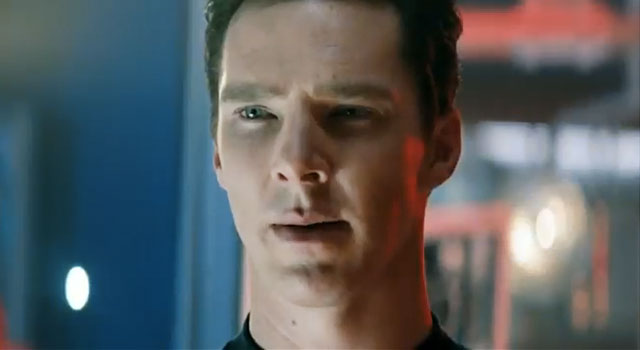 WATCH: MTV Movie Awards STAR TREK INTO DARKNESS TV Spot