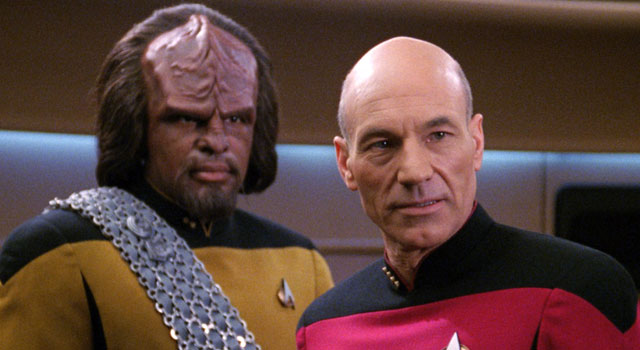 WATCH: New Star Trek: TNG Season 3 Blu-ray and &quot;Best of Both Worlds&quot; Previews