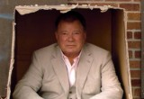 William Shatner&#039;s &#039;Captains Close-Up&#039; Coming to EPIX + Win a Limited-Edition Poster