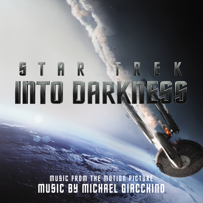 Star Trek Into Darkness - Music From The Motion Picture
