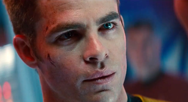 WATCH: New STAR TREK INTO DARKNESS TV Spot Contains Major Spoiler