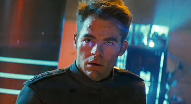 Strong International Opening For STAR TREK INTO DARKNESS