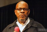 Chicago Star Trek Convention Photos With Avery Brooks, Patrick Stewart, Jonathan Frakes, & Brent Spiner