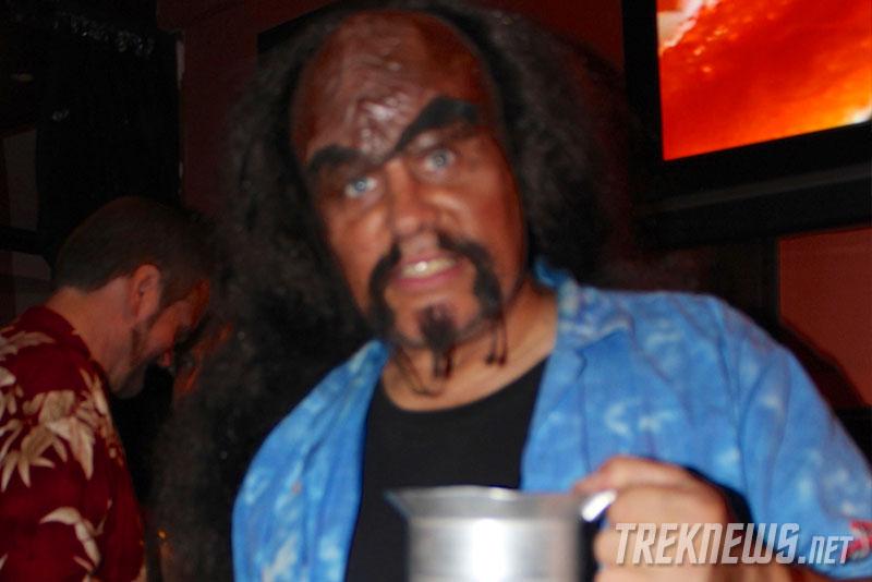 Spockstar Party