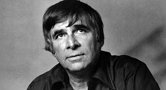 Celebrating Gene Roddenberry's Legacy On His 92nd Birthday