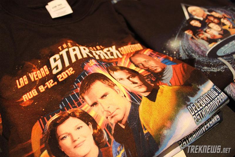 STLV '12 T-shirt