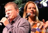 William Shatner and Jeri Ryan Headline Creation's Official Star Trek Convention In San Francisco This November