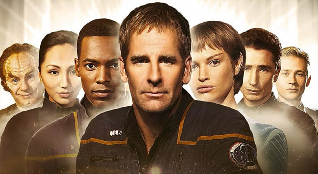 Official Release Date For Enterprise Season 4 On Blu-ray