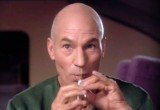"WATCH: Captain Picard Sings ""Make It So"""