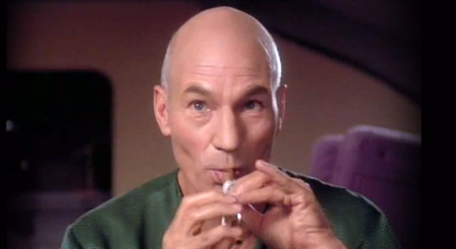 Picard Make Picard Sings Make it so