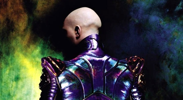 New Deluxe 'Star Trek: Nemesis' Soundtrack Coming In January