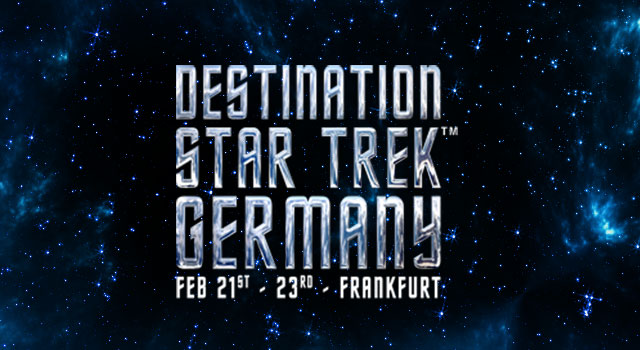 Complete Guest List Announced For 'Destination Star Trek Germany'