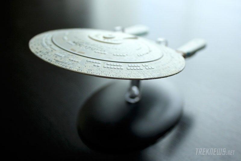 Star Trek Starships Collection - USS Enterprise NCC-1701-D