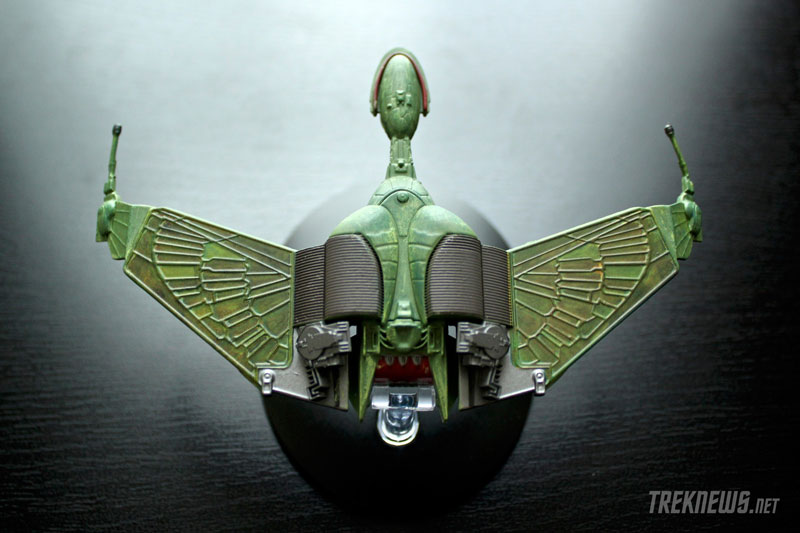Star Trek Starships Collection - Klingon Bird of Prey