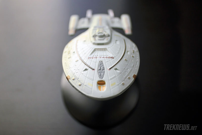 Star Trek Starships Collection - USS Voyager