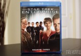 REVIEW: Star Trek: Enterprise - Season 3 on Blu-ray