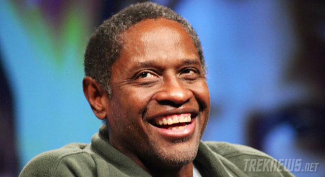 Tim Russ To Reprise Tuvok Role In 'Star Trek Online'