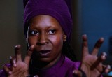 Whoopi Goldberg To Make Rare Convention Appearance At Wizard World Philadelphia In June