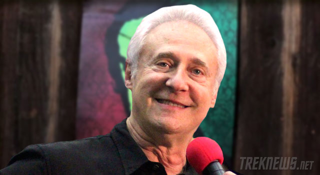 "Celebrate Brent Spiner's Birthday With Every Episode of ""Fresh Hell"""