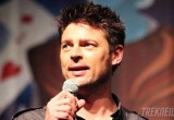 Karl Urban Added To Boston Star Trek Convention