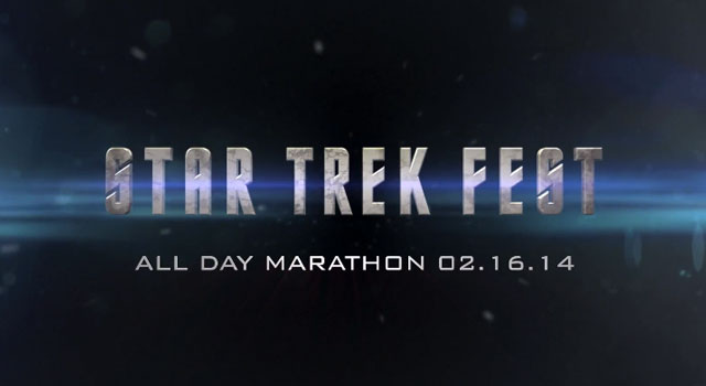 24-Hour Star Trek Movie And Documentary Marathon Coming To EPIX